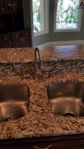 Interesting sink design